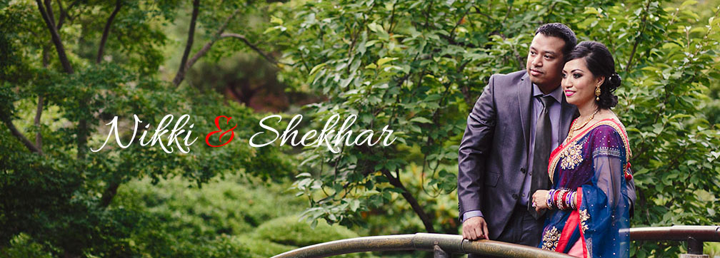 Beautiful Nepali Wedding in Dallas {Nikki+Shekhar}