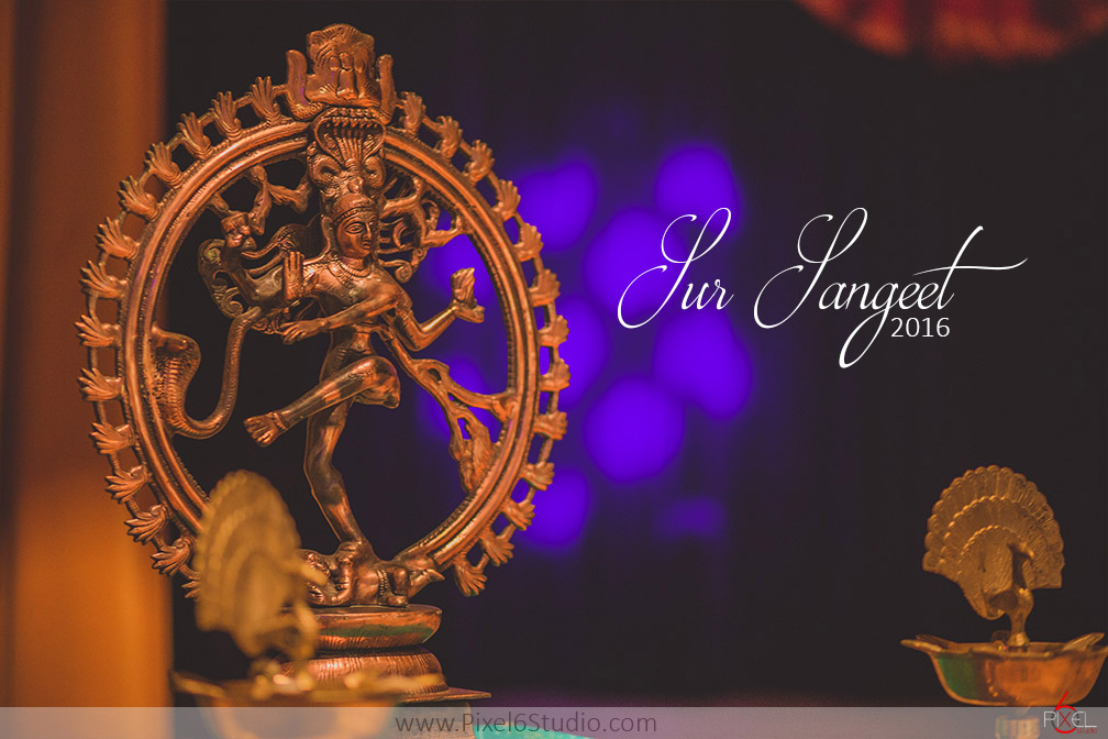 Sur-Sangeet 2016 by Pookar | Morrisville, North Carolina
