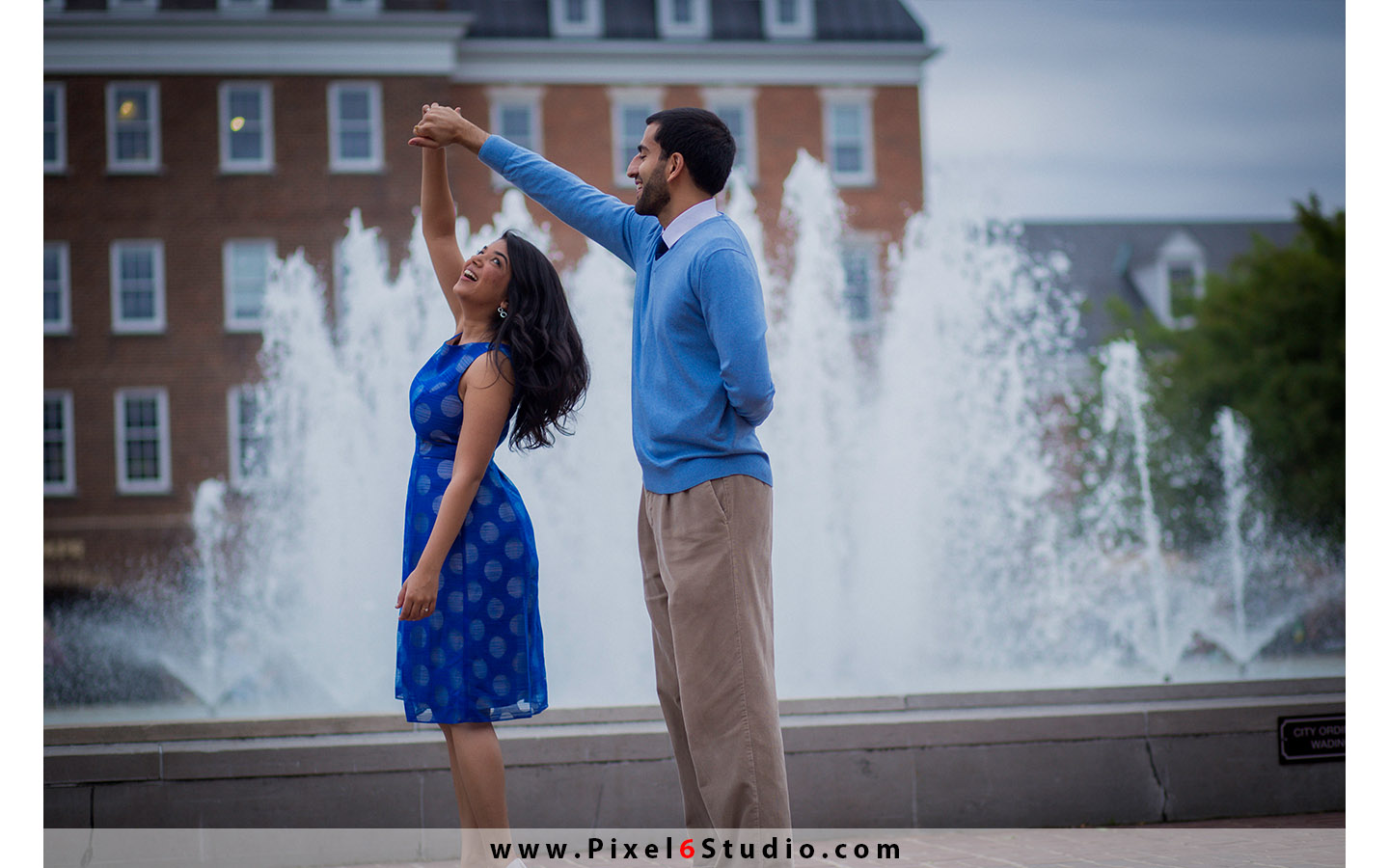 Shveta & Pavan: Washington DC Pre-Wedding Session| North Carolina Wedding Photographer