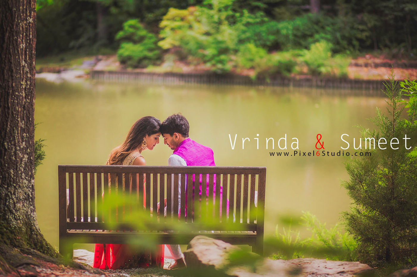 Protected: Sumeet & Vrinda | Indian Wedding Engagement Session at Duke Garden and Durham Downtown, North Carolina