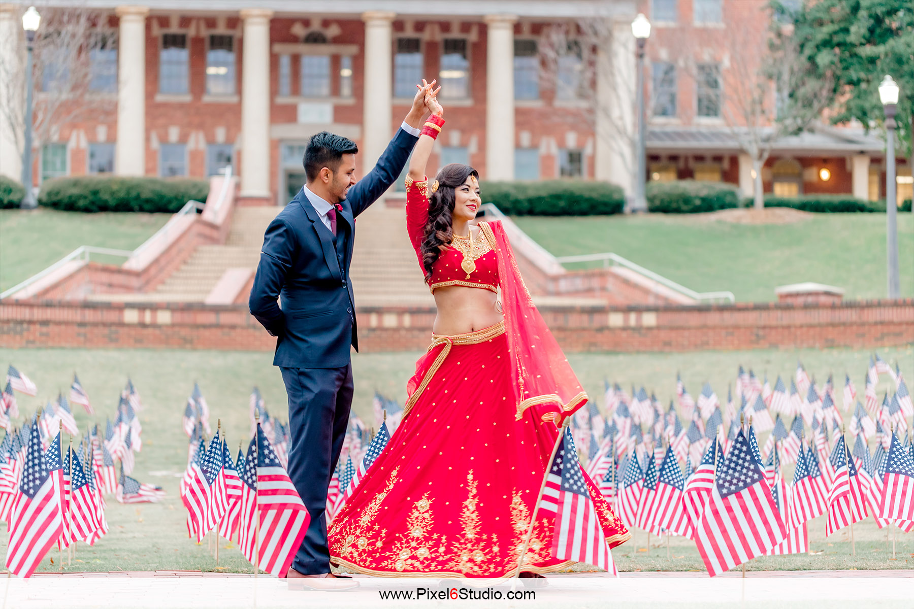 Protected: Sabina & Nirajan   Nepali Wedding in North Carolina