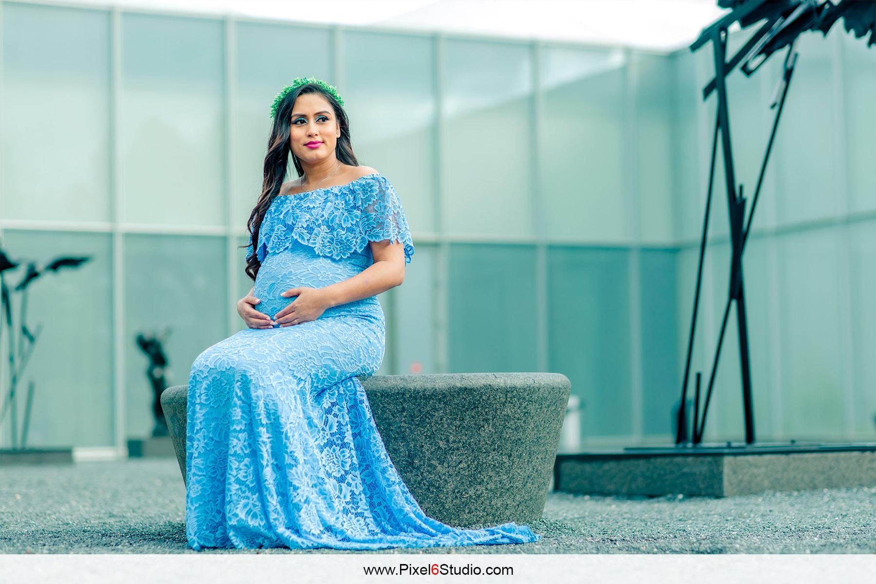 Surakshya | Maternity Session